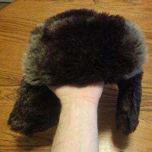 Winter ❄️ Hat Russian Style H&M Warm 🔥